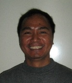 Fr Adolfo (JB) Bonghanoy
