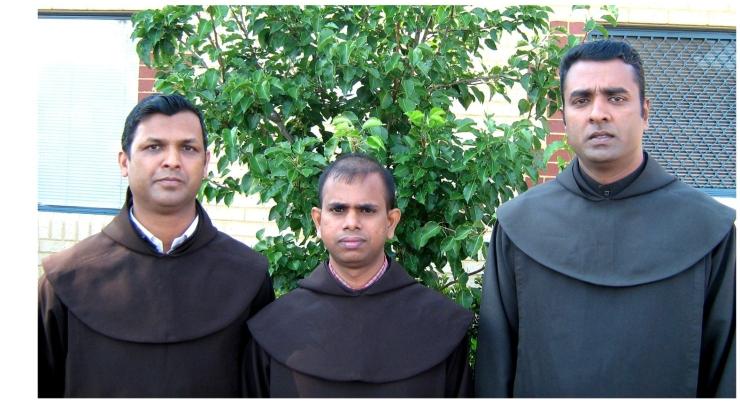 3priests